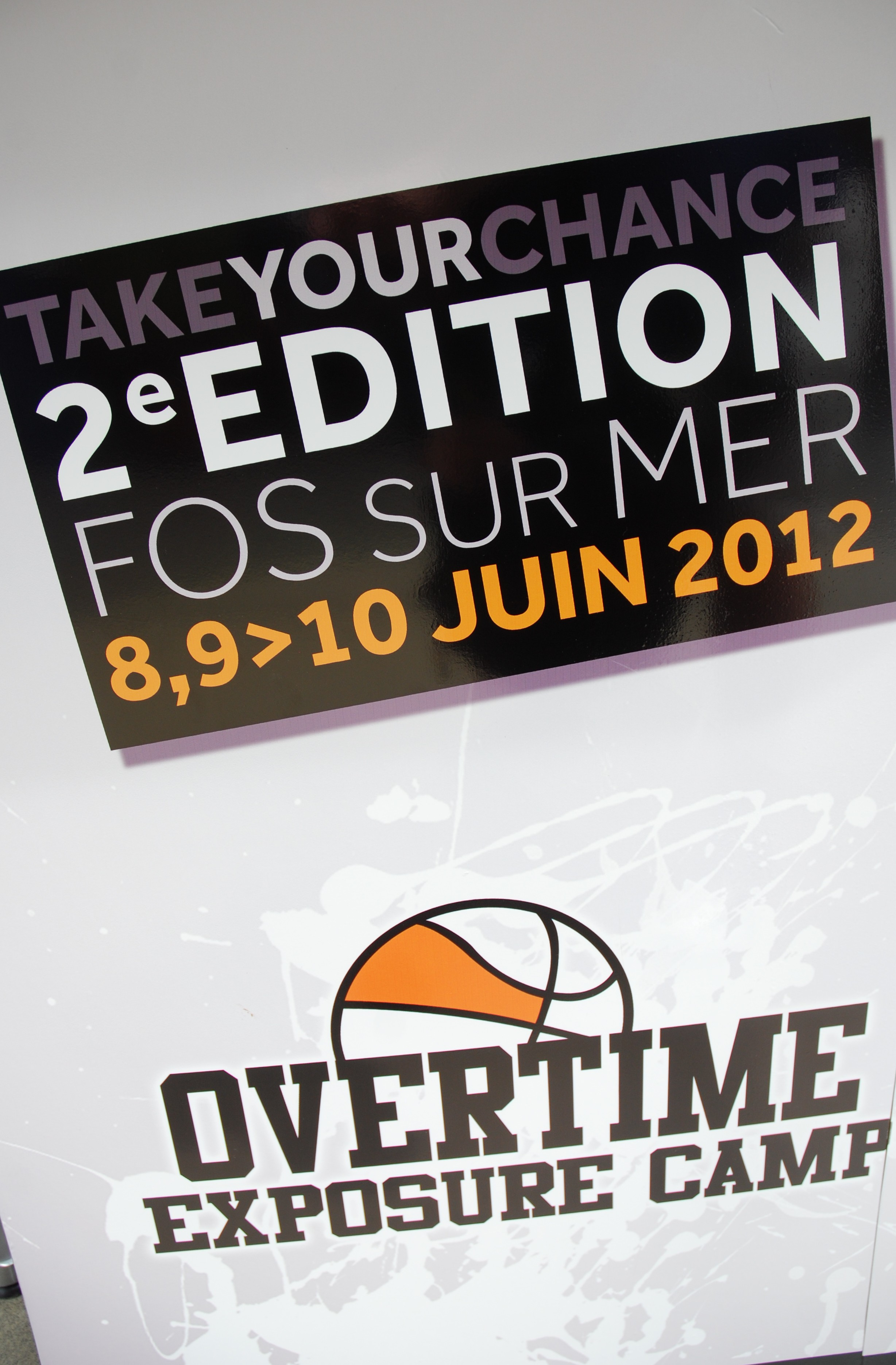 4th Annual 2012 Europe Summer League France
