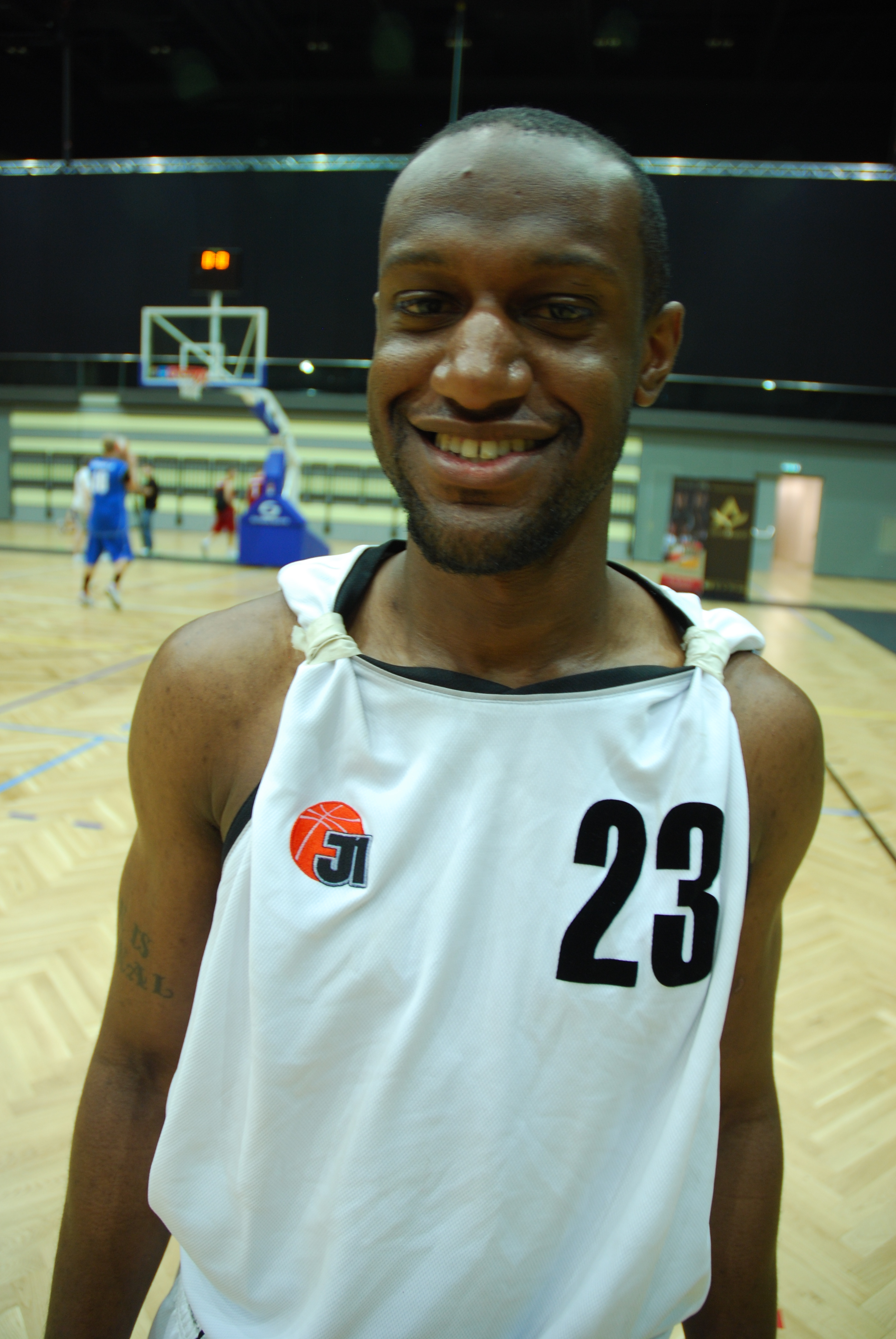 4th Annual 2012 Europe Summer League Austria