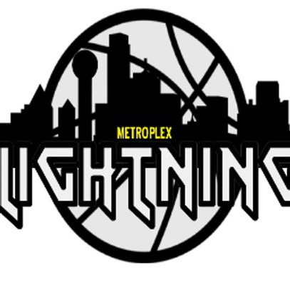 Dallas Metroplex Lightning